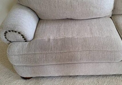 upholstery cleaner in York