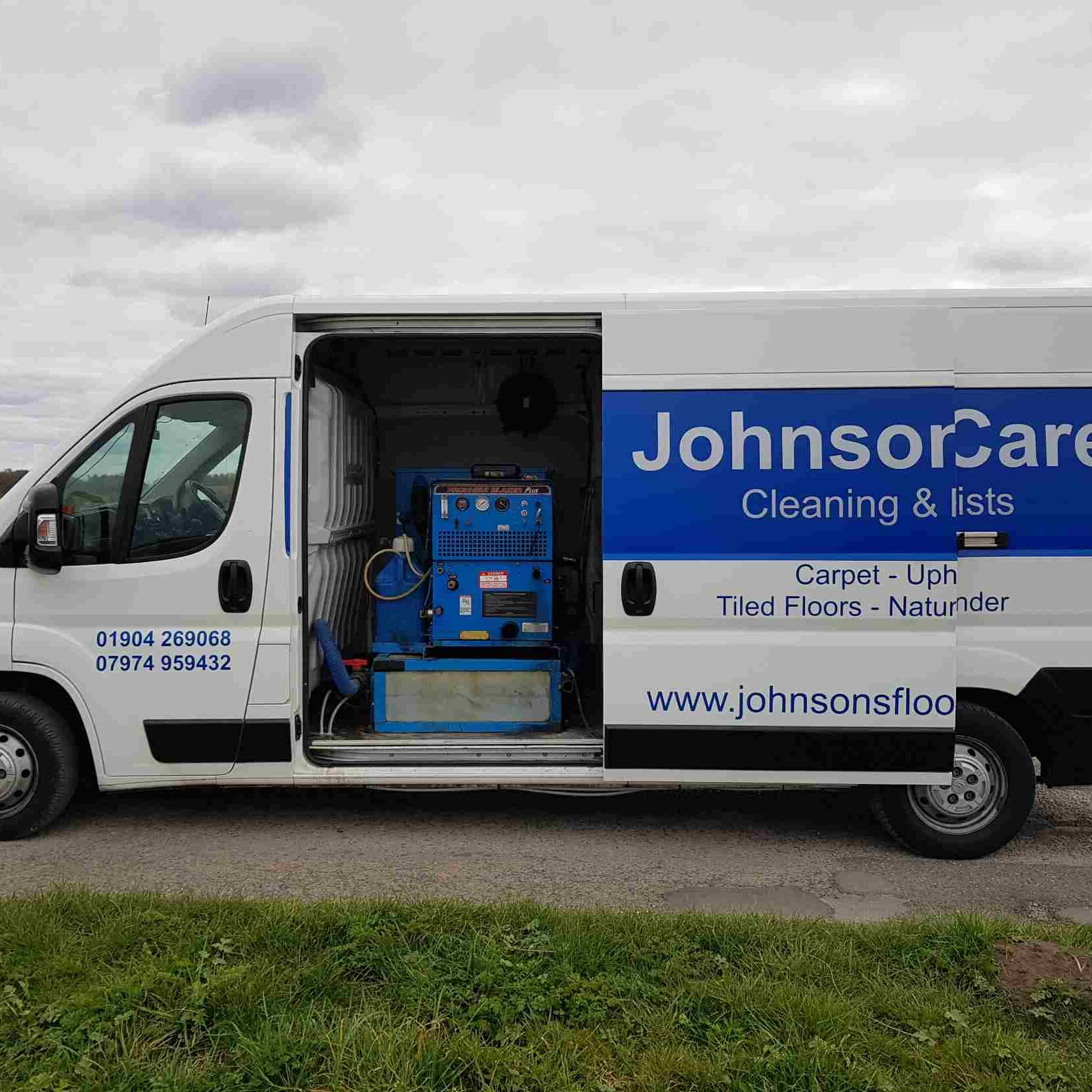 easingwold carpet cleaning