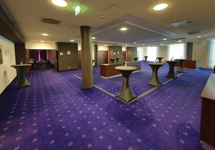 commercial carpet cleaning in York